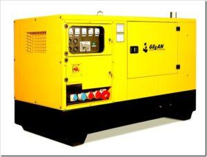 Какие бывают дизельные генераторы