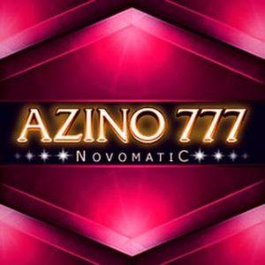 Рулетка в казино Азино 777