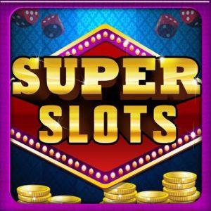 казино суперслот