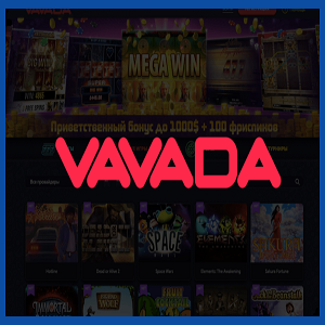 Зеркало казино Vavada